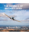 The Defence of Britains Skies by Stewart Binns