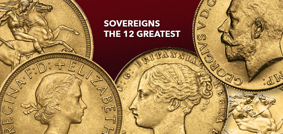 twelve greatest sovereigns