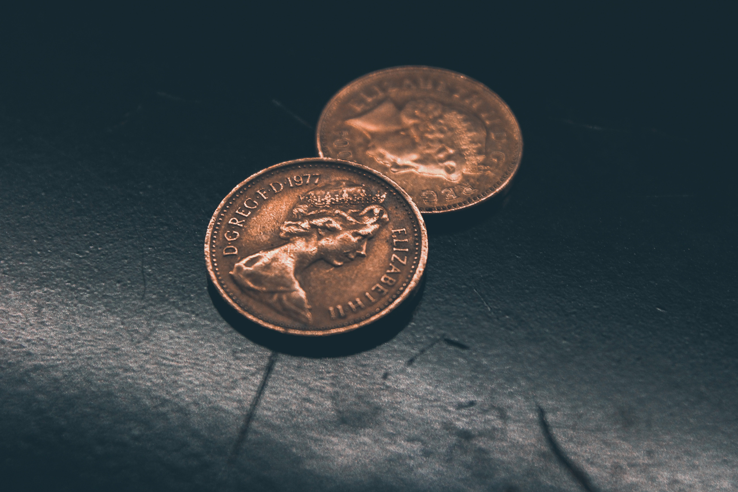 coin portraiture