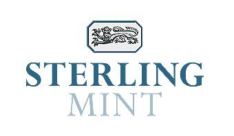 Sterling Mint Logo