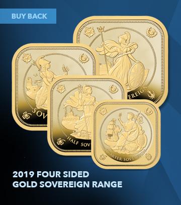 Four Sided Buy Back Range