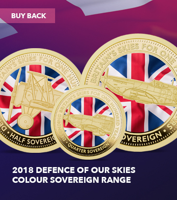 defence skies buy back range