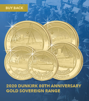 Dunkirk Buy Back Range