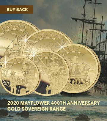 Mayflower Buy Back Range