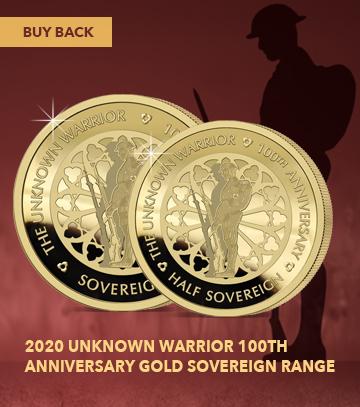 Unknown Warrior Buy Back Range
