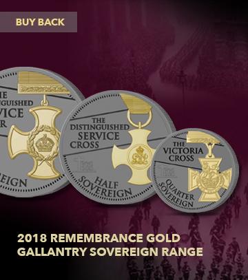 Armistice Buy Back Range