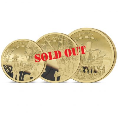 Mayflower Prestige Sold Out
